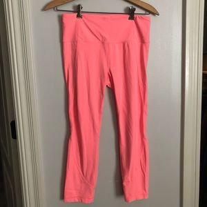Athleta Salutation 7/8 tight medium tall